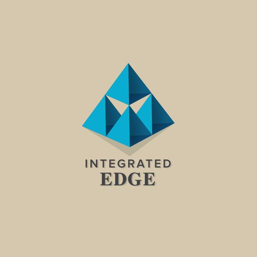 Logo for Integrated Edge
