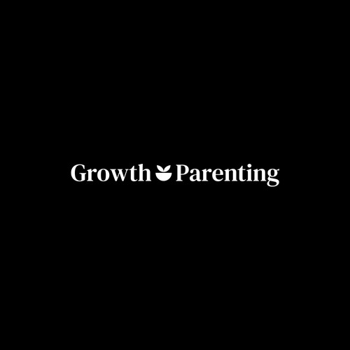 Growth Parenting Winning Logo