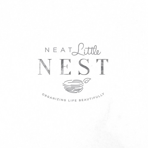 Neat Little Nest looking for refined, beautiful design