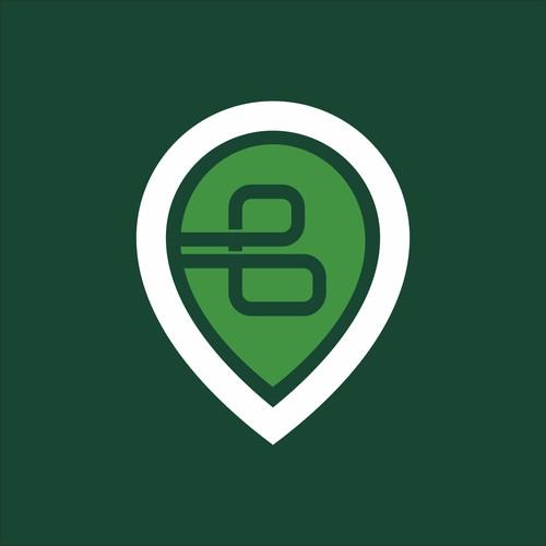 "Logo & brand identity pack ""BUZZTOP"""
