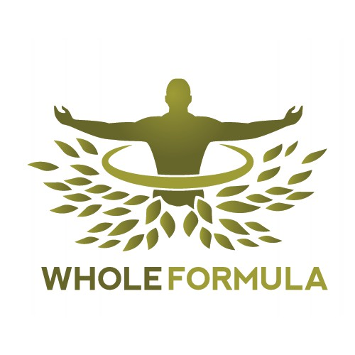 Logo needed for launch of whole-food supplement brand - Whole Formulas