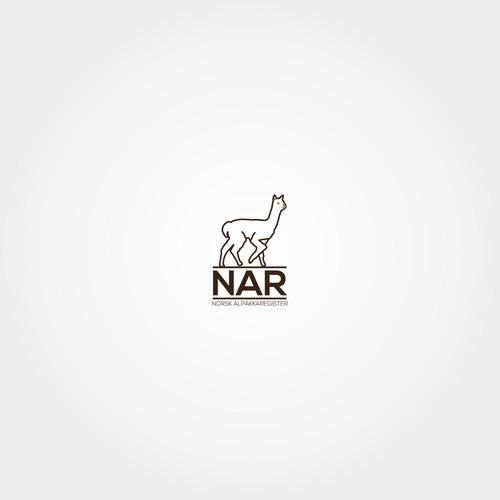 monoline logo for NAR