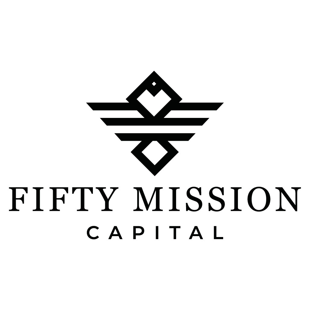 Fifty Mission Capital Logo