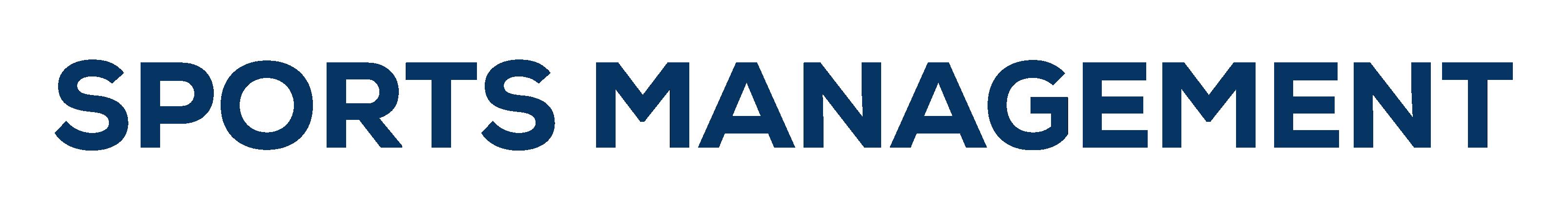 Design a sleek logo for a new sports agency