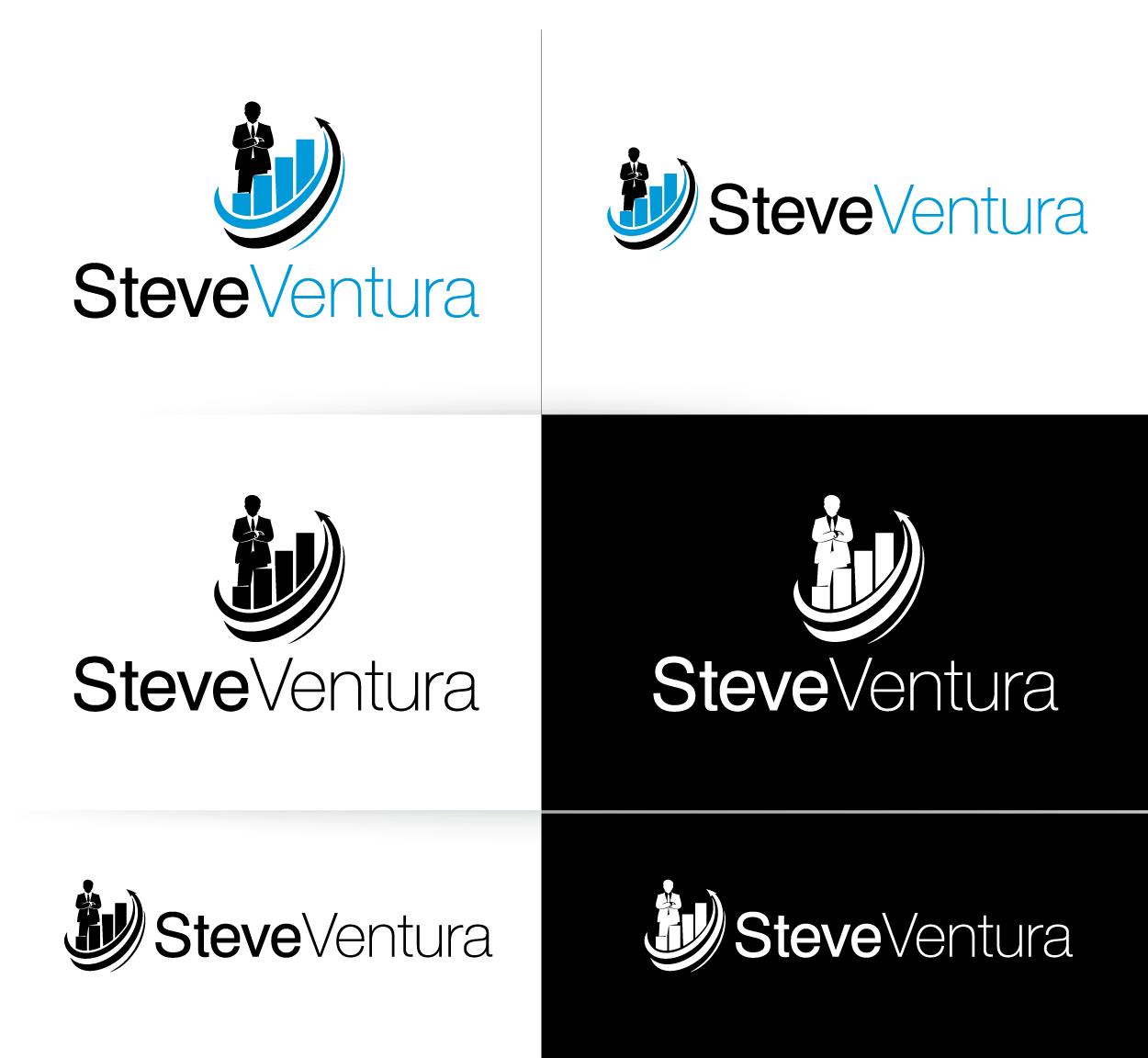 logo for Steve Ventura