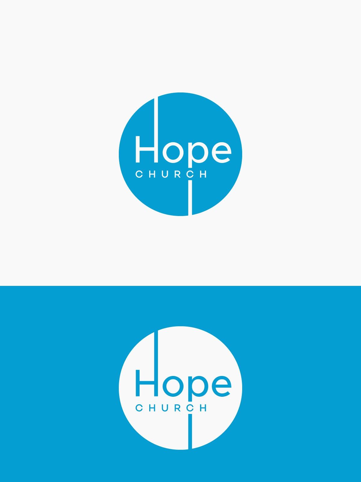 HOPE CHURCH REBRAND