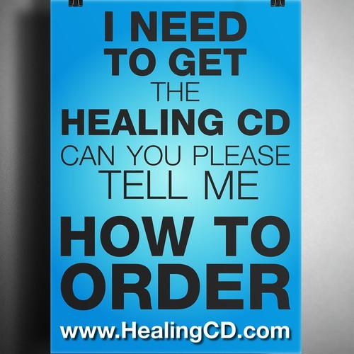 HealingCD.com