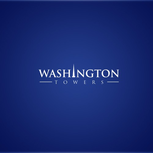 Help Washington Towers with a new logo