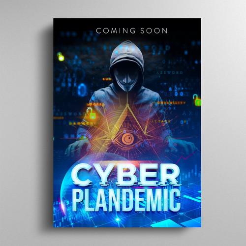 Cyber Plandemic