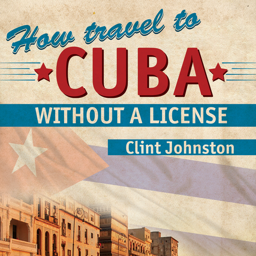 eBook Design: How to Travel to Cuba as an American