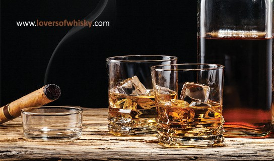 Lovers of Whisky marketing platform which appeals to both whiskey aficionados and beginners