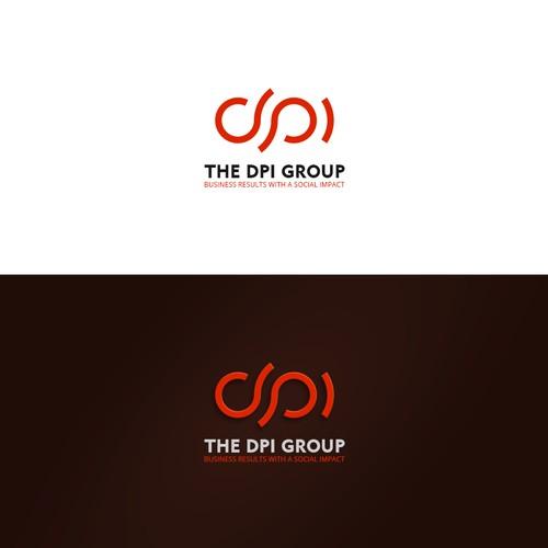 Professional, modern logo for nonprofit organization