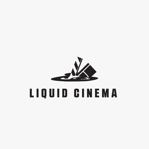 Liquid Cinema Logo