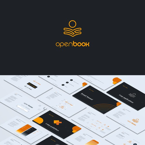 Openbook Branding