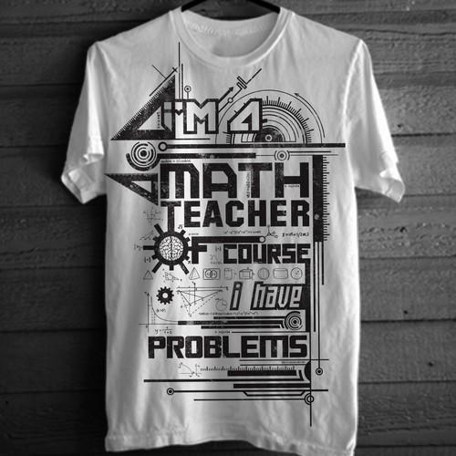 Bold Concept for math teacher
