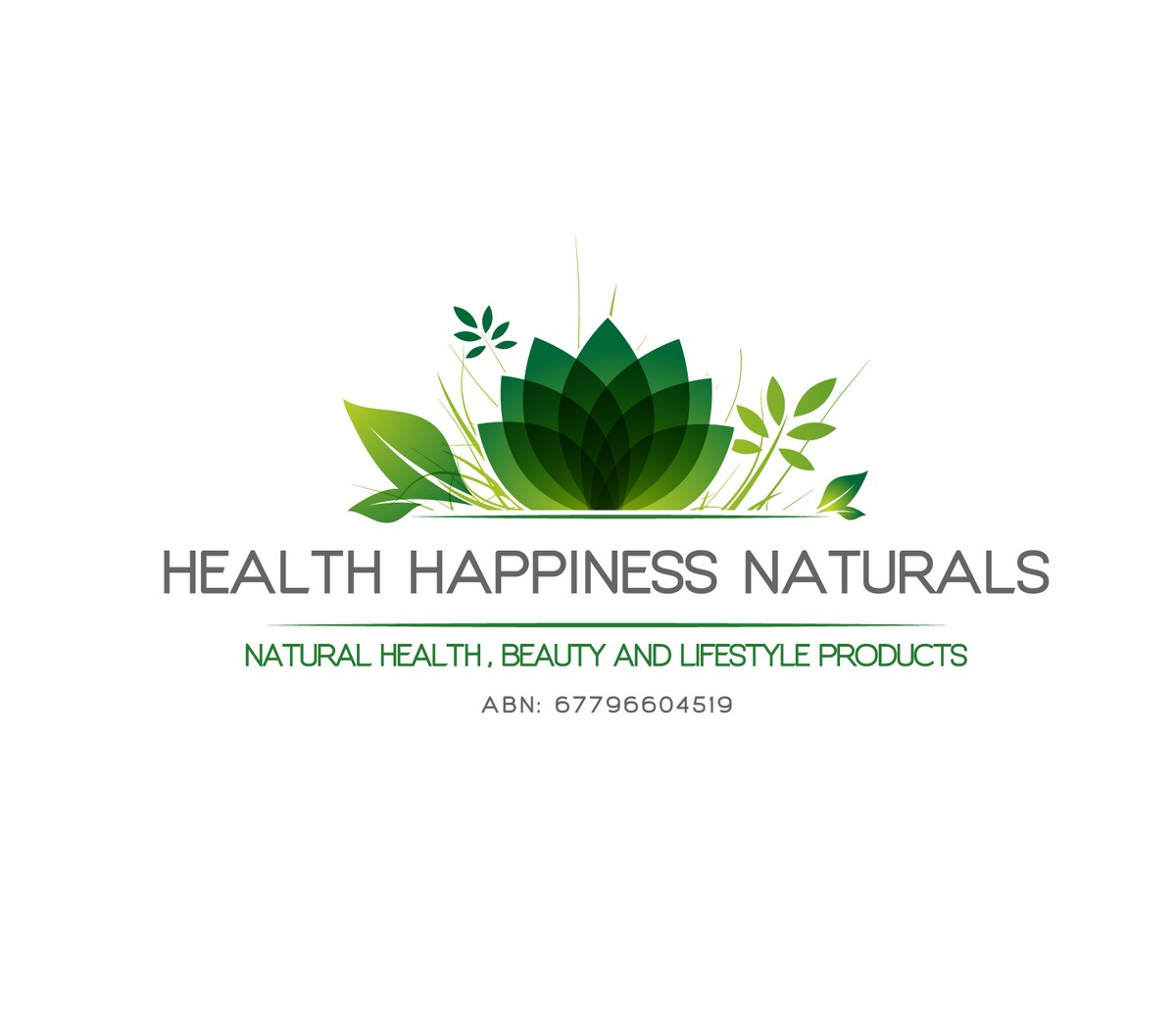Create logo for health & beauty online business