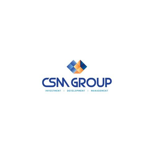 CSM Group logo