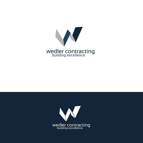 Logo for Architectural Contstruction Business