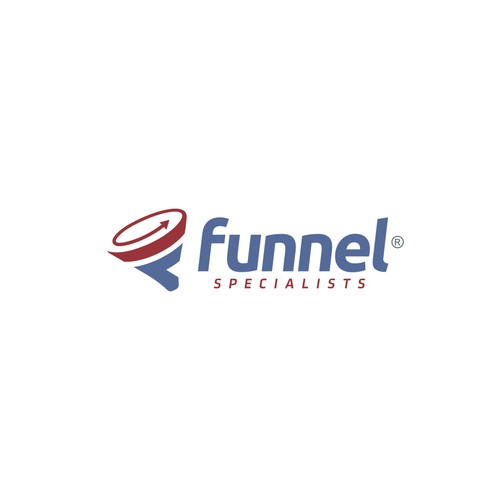 NEW! Logo for FunnelSpecialists.com (Click to learn more...)