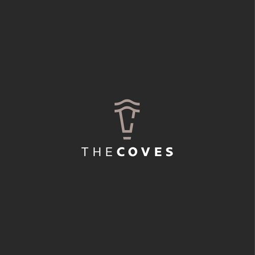 The Coves Logo