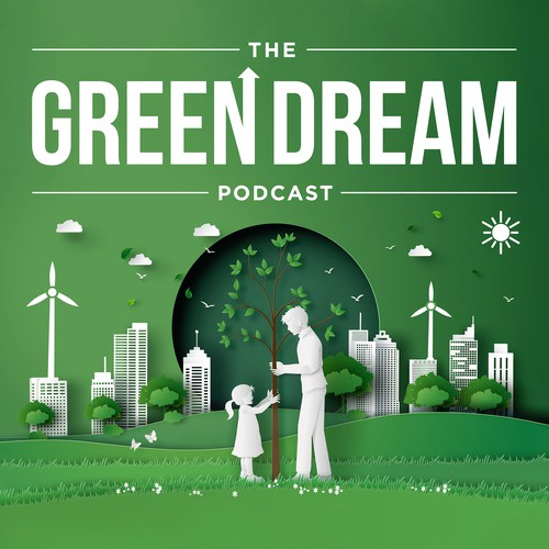 'The Green Dream' Podcast on the topic of ethical investment