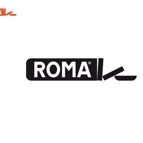 ROMA ceramic knifes