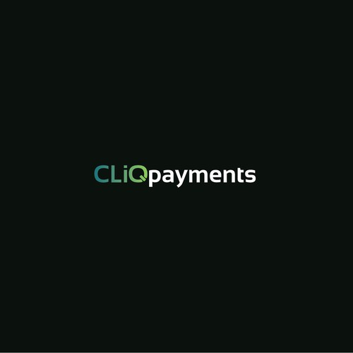 CLiQpayment Logo