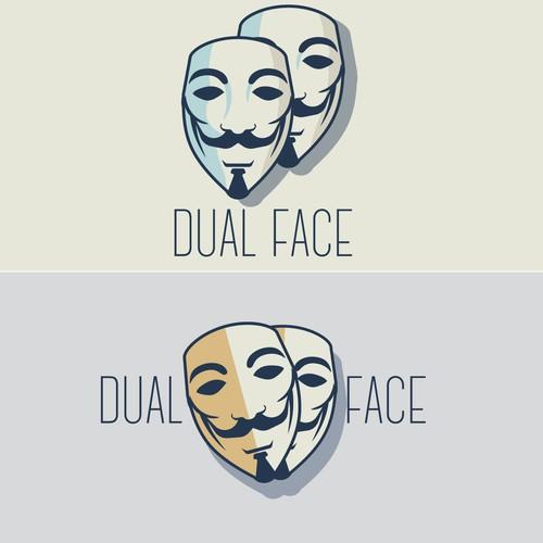 dual face