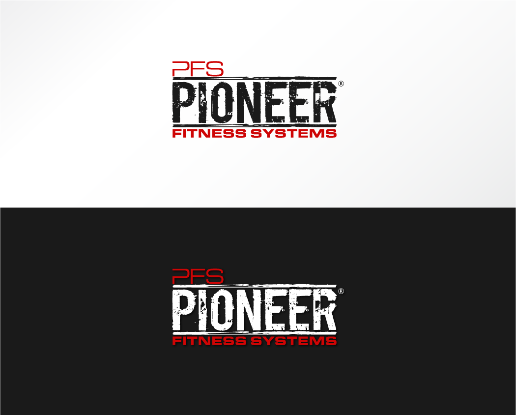 logo for Pioneer Fitness Systems