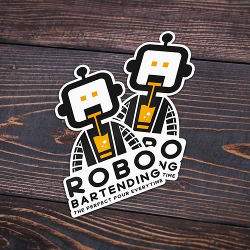 Robo Bartender