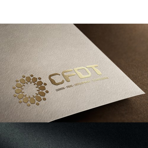 Brand Logo for Carbon Fibre Development Technologies