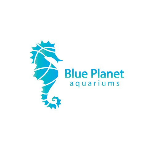 Blue Planet Aquariums
