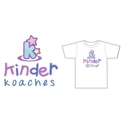 New logo wanted for Kinder Koaches
