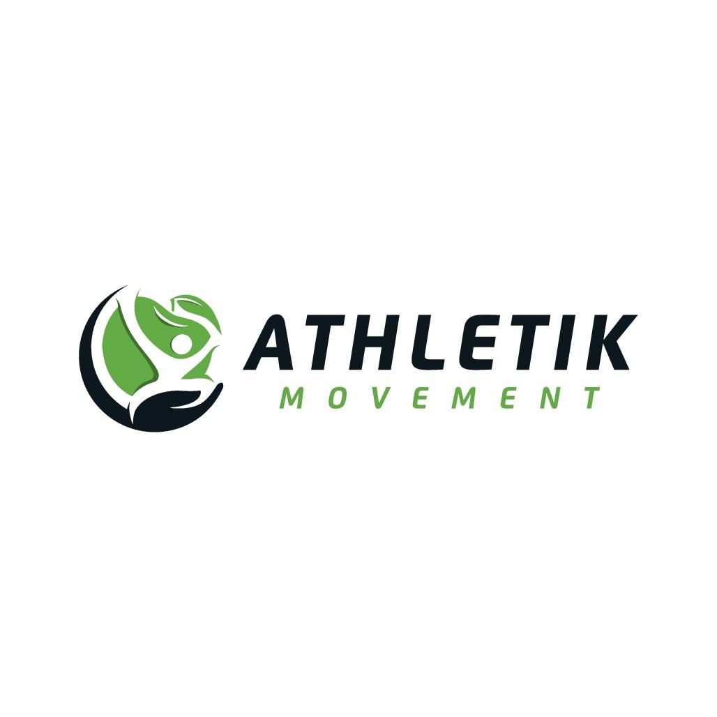 Logoentwicklung für ein High End Personal Training/ Maximale Gestaltungsfreiheit