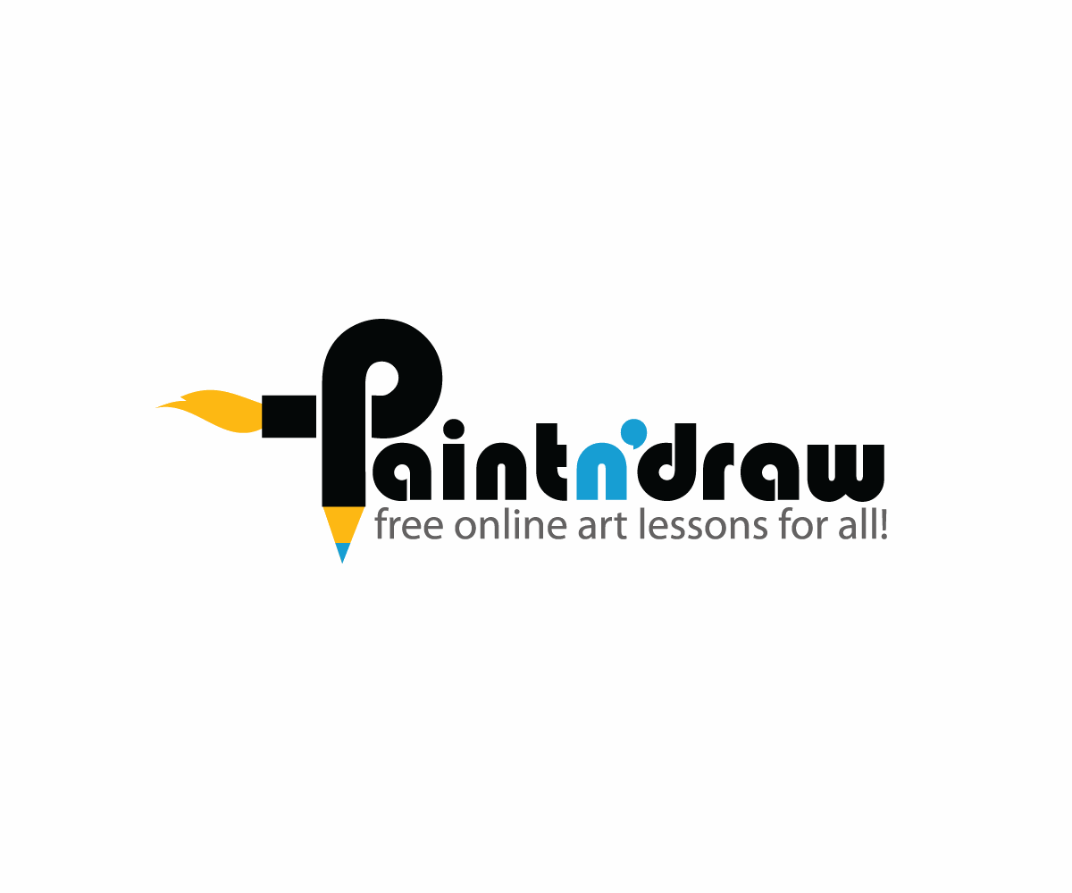 New logo wanted for Paint n' Draw