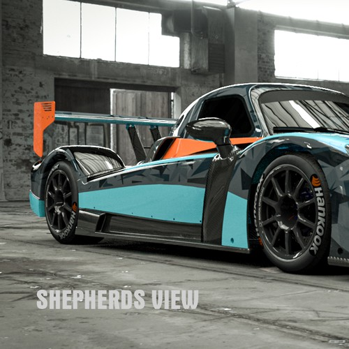 Radical Turbo RXC GT