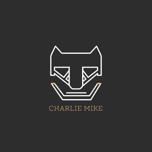 Logo Concept for Charlie Mike