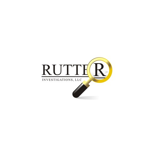 Logo for Rutter Investigations