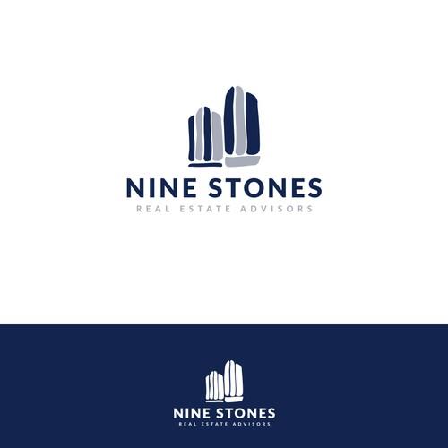 Nine Stones Logo