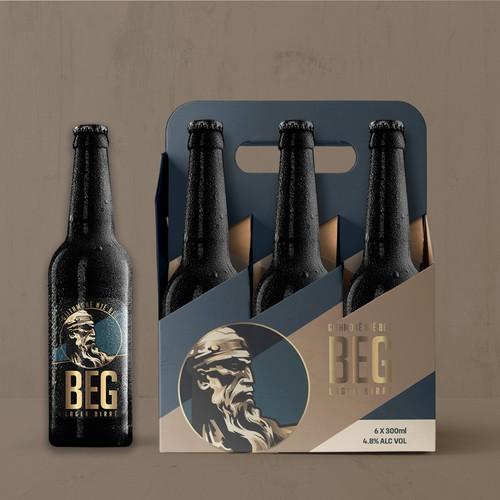 Beer Carrier Design
