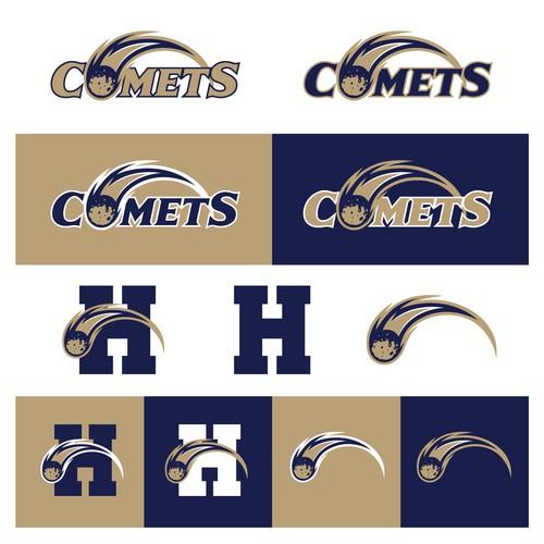 Hackensack High School Logo