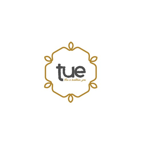 Create a logo for Tue.