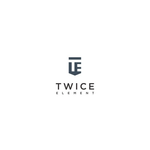 Logo for Twice Element