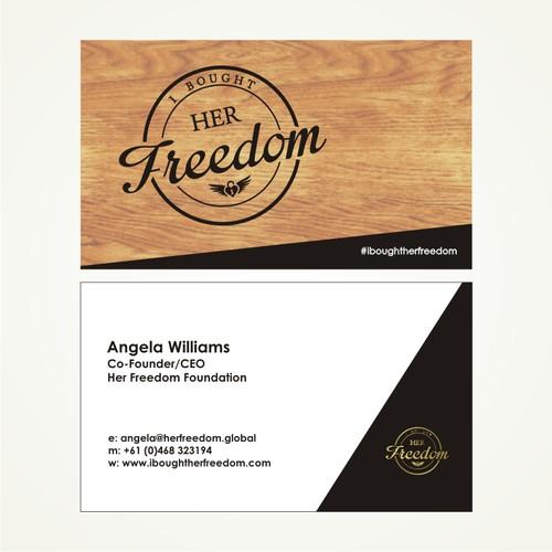 Her Freedom