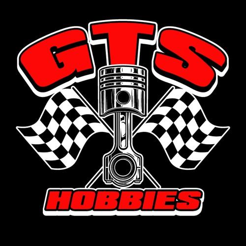 Logo for Hobby Shop