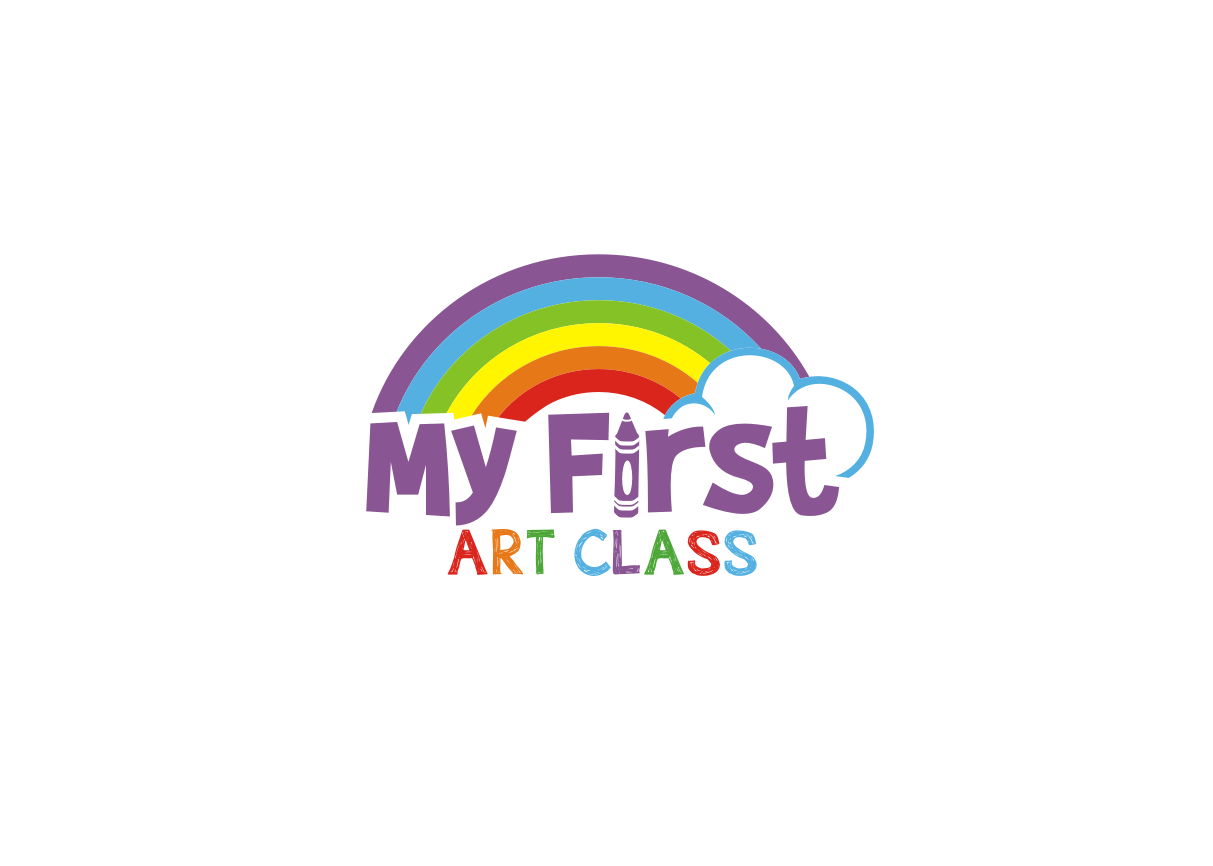 Rebrand/Refurbish the logo for My First Art Class