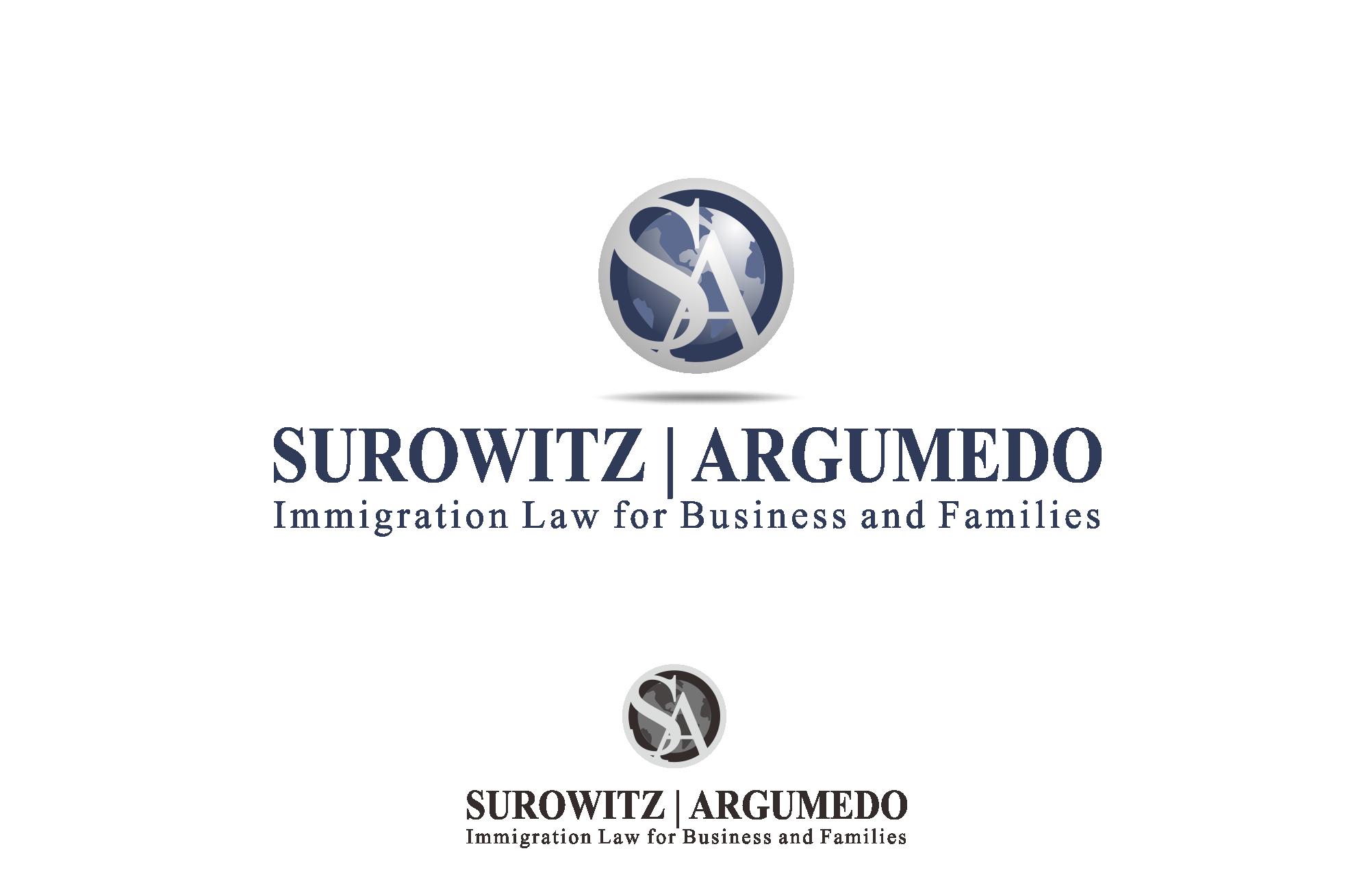 Create the next logo for Surowitz | Argumedo
