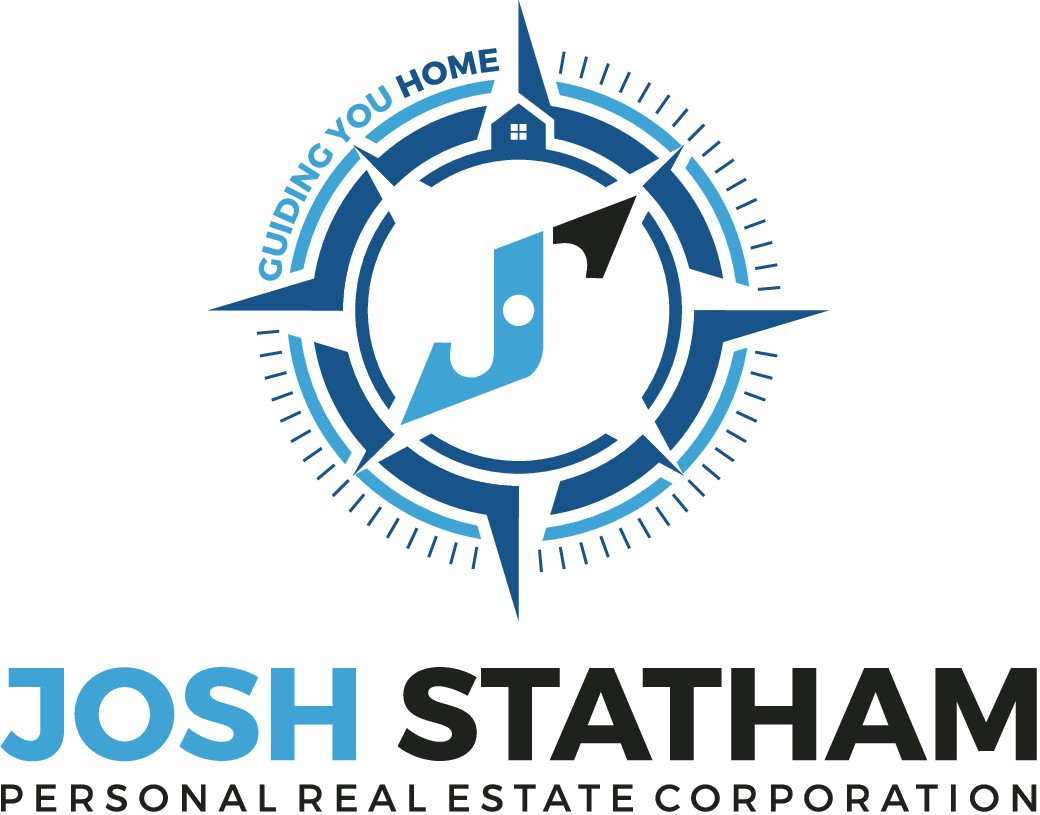 Josh Statham logo