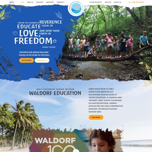 Pacific Waldorf School