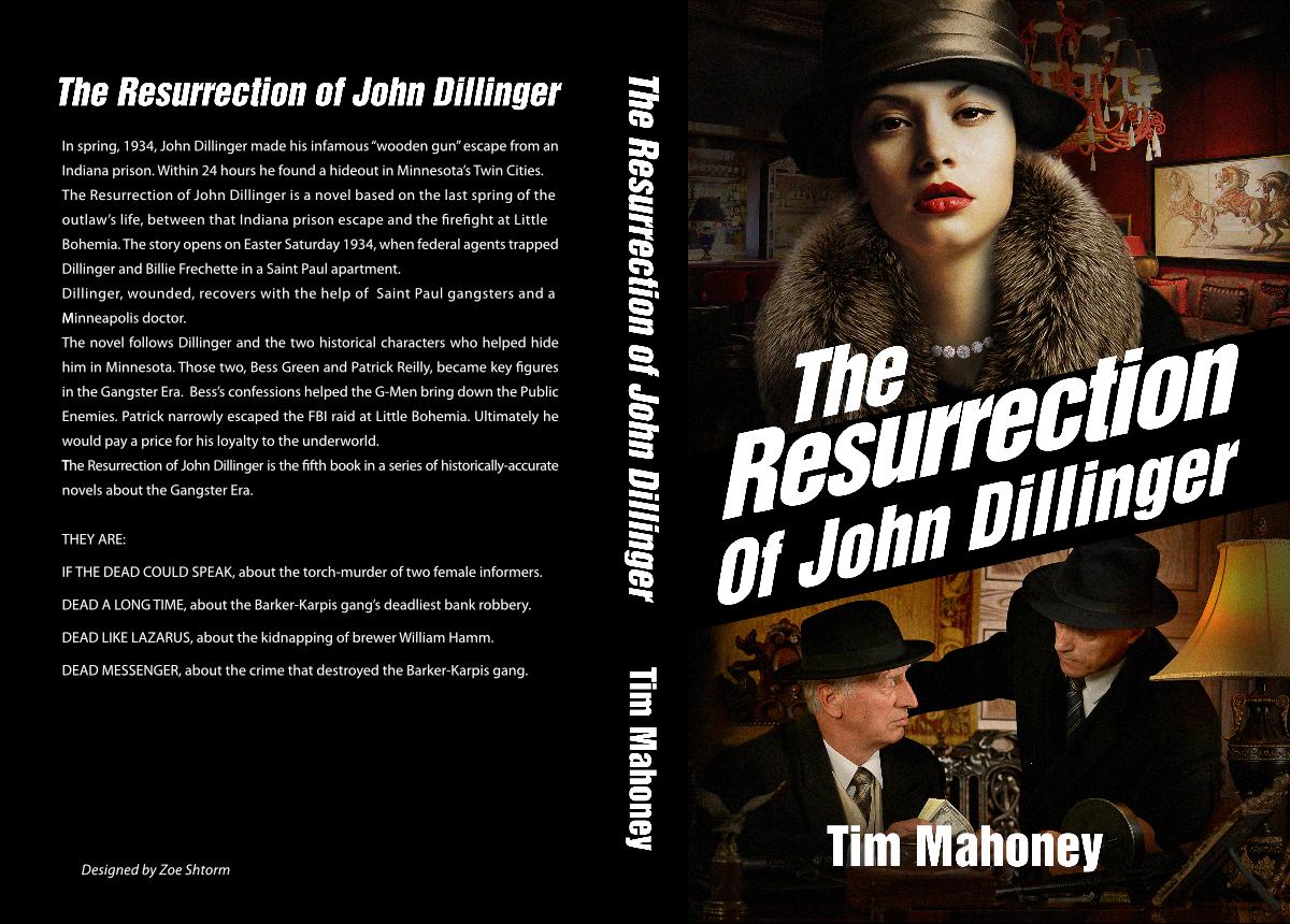 The Resurrection of Saint Johnny